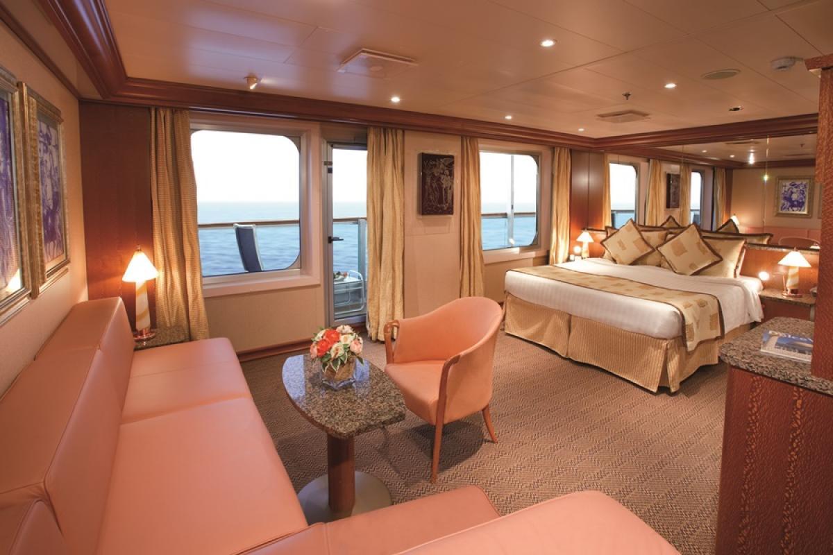 gran suite costa